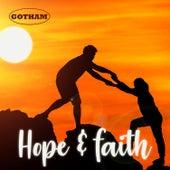 Hope & Faith by Emanuel Kallins