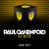 DJ Box - June 2011 by Various Artists