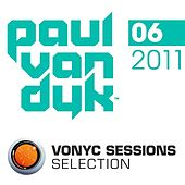 VONYC Sessions Selection 2011 - 06 von Various Artists