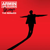 Mirage - The Remixes de Armin Van Buuren