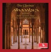 Tres Clavinas de Alhambra