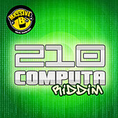 Massive B Presents: 210 Computa Riddim von Various Artists