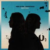 happysad Remixes van Meg & Dia