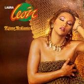 Ritmo Ardiente de Laura León