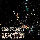 Reaction EP by Various Artists