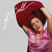 If I Call by Emilie Nicolas