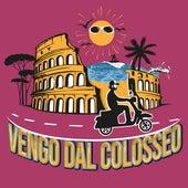 Vengo dal Colosseo EP von Piotta