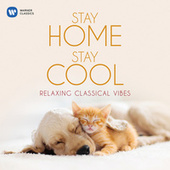 Stay Home, Stay Cool: Relaxing Classical Vibes de Various Artists