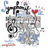 Symphonie pour la vie de Various Artists