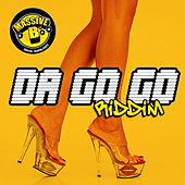 Massive B Presents: Da Go Go Riddim de Various Artists