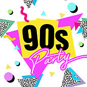 90s Party: Ultimate Nineties Throwback Classics von Various Artists