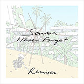Never Forget (Remixes) by Scuba