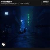 Paradise (Vintage Culture Remix) de Rompasso