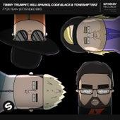 FUCK YEAH (feat. Toneshifterz) (Extended Mix) de Timmy Trumpet