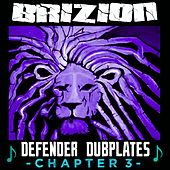 Defender Dubplates Chapter 3 von Brizion