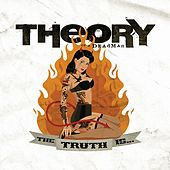 The Truth Is... (Special Edition) by Theory Of A Deadman