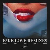 Fake Love Remixes de Antent