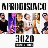30 20 Grandes Éxitos de Afrodisiaco