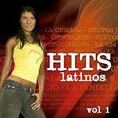 Hits Latinos Vol. 1 de German Garcia