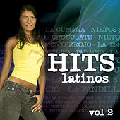 Hits Latinos Vol 2 de German Garcia