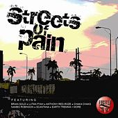 Streets of Pain by Various Artists