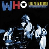 Loud Vibration Land de The Who