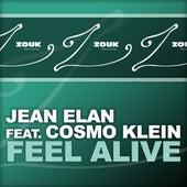 Feel Alive by Jean Elan