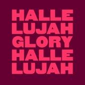 Hallelujah (Odyssey Inc. Remix) von David Penn