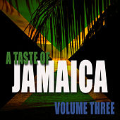 A Taste Of Jamaica Vol 3 by Various Artists