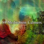 59 Meditation Calmers von Yoga