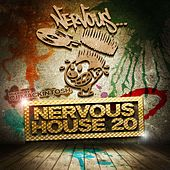 Nervous House 20 by CJ Mackintosh