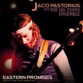 Eastern Promises by Jaco Pastorius