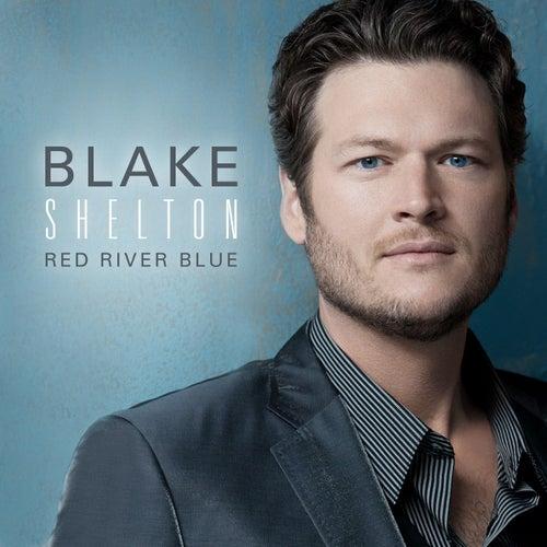 Red River Blue by Blake Shelton