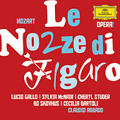 Mozart, W.A.: Le Nozze di Figaro by Various Artists