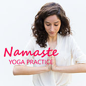 Namaste Yoga Practice by Various Artists