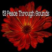 53 Peace Through Sounds von Yoga