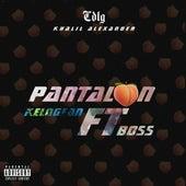 Pantalon (feat. Kelogean) by Boss