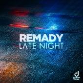 Late Night de Remady