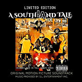 A Southland Tale Soundtrack by Various Artists
