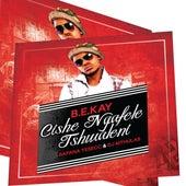 Cishe Ngafele Tshwaleni (feat. Bafana Yesscc & Dj Mthulas) de Bekay