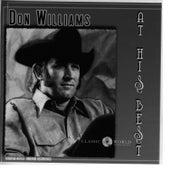At His Best von Don Williams