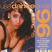 USA Dance Divas 1996 de Various Artists