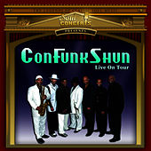 Live On Tour by ConFunkShun