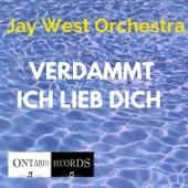 Verdammt ich lieb dich von Jay West orchestra
