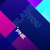 Blame You by P-ne