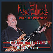 Live At The Sunhouse Amsterdam by Nokie Edwards