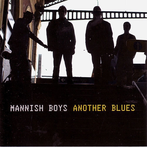 Another Blues by The Mannish Boys