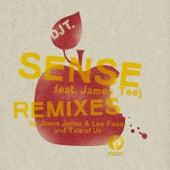 Sense by DJ T.