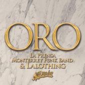 Oro by La Prensa Monterrey Funk Band