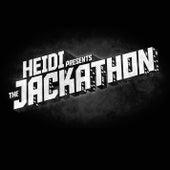 Heidi Presents The Jackathon EP by Various Artists